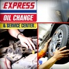 Express Oil Change & Service Center - East County Civic Group: $15 for a Standard Oil Change at Express Oil Change & Service Center ($39.19 Value)