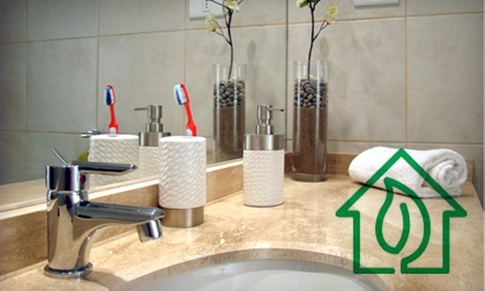 King's Green Cleaning - Downtown Oklahoma City: $45 for Three and a Half Hours of House Cleaning from King's Green Cleaning