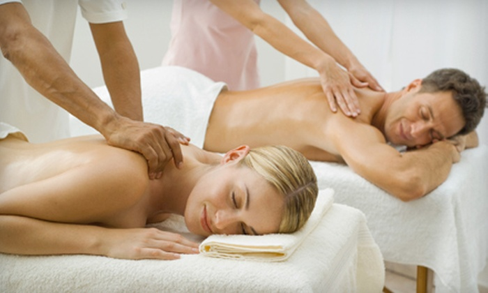 Quiescence Day Spa - Petaluma: $40 for 60-Minute Rejuvenating Massage at Quiescence Day Spa in Petaluma ($80 Value)
