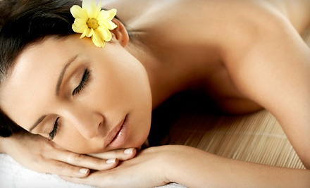 60-Minute Relaxation Massage (a $25 value) - Intellitec Medical Institute in Colorado Springs