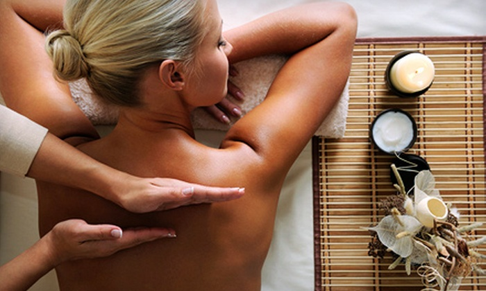 Spirit Soul and Body Holistic Family Wellness Center & Spa - Millersville: $10 for a 30-Minute Thai Bodywork Session at Spirit Soul and Body Holistic Family Wellness Center ($25 Value)