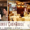 60% Off at Milwaukee ChopHouse