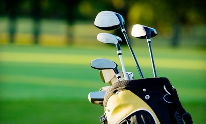 Chuck Waltz Golf - Grande Lakes Resort: $79 for a One-Hour Private Lesson from Chuck Waltz Golf ($165 Value)