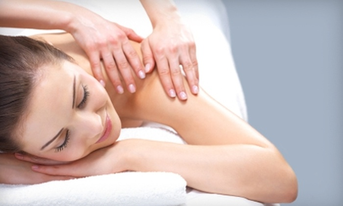 Kathy Adams LMT - South Gateway: $49 for a 90-Minute Massage and Paraffin Hand Dip from Kathy Adams LMT ($100 Value)