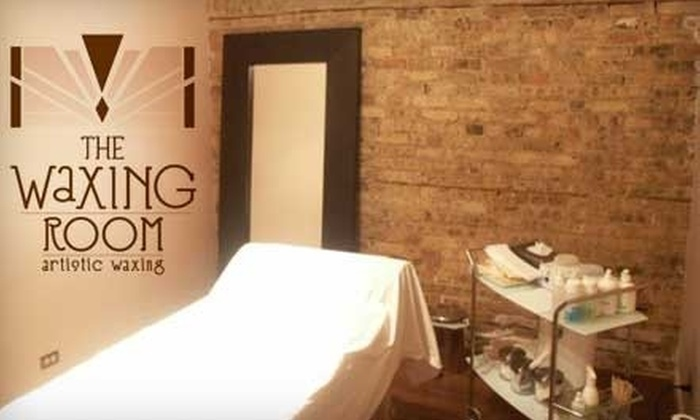 The Waxing Room - Lakeview: $25 for a Bikini Wax Service at The Waxing Room in East Lakeview (Up to $55 Value)