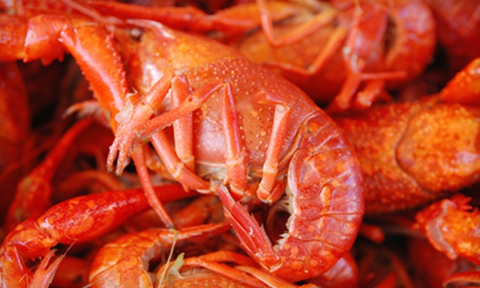 Florida Marine Flea Market and Seafood Fest - West Palm Beach: Outing for Two or Four to the Florida Marine Flea Market and Seafood Fest on September 16–18 in West Palm Beach