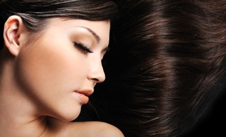 Divine Creations Hair Designs - Divine Creations Hair Designs in Pearland