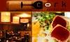 Cork Restaurant - Keg & Kitchen. - Haddon: $40 Worth of Contemporary Cuisine at Cork Restaurant