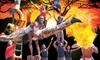 Kenya Safari Acrobats - Cherry Hill: Two Tickets to See the Kenya Safari Acrobats at Village Theater at Cherry Hill on March 30 (Up to Half Off)