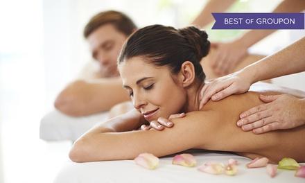 51% Off Couples Massage
