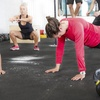 Up to 73% Off 12 CrossFit Classes