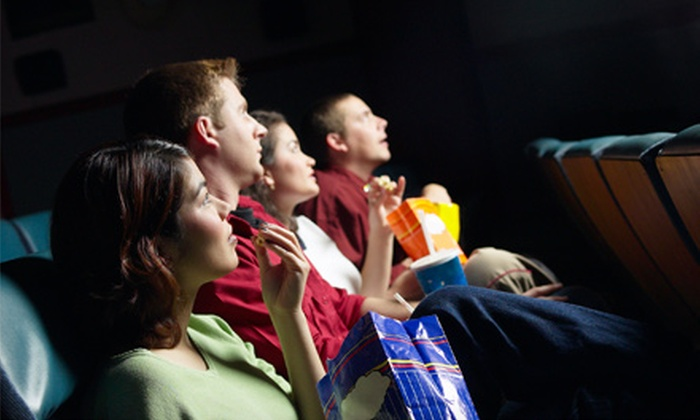 Alco Capital Theatres - Boynton Beach: Movie with Medium Popcorns and Sodas for Two or Four at Alco Capital Theaters (Up to 50% Off)