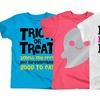 Girls' Halloween T-Shirts