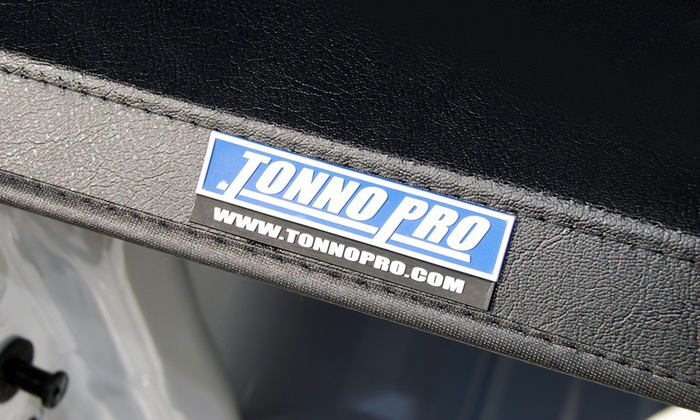 Tonno Pro Vinyl Folding Truck-Bed Covers: Tonno Pro Vinyl Folding Truck-Bed Covers. Multiple Models Available. Free Returns.