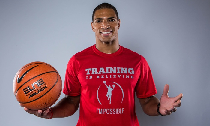 I'm Possible Training - Southwest Raleigh: Basketball Training: Unlimited Month at I'M POSSIBLE TRAINING (55% Off)
