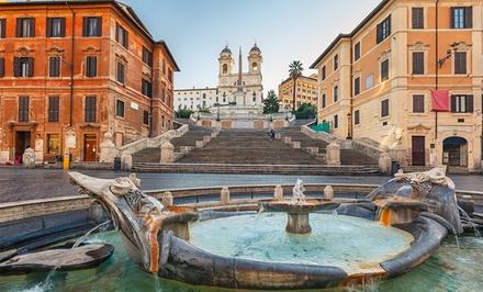 Gian Lorenzo Bernini: vita, opere e rivalità - visita guidata a Roma per 2 o 3 persone (sconto fino a 51%)