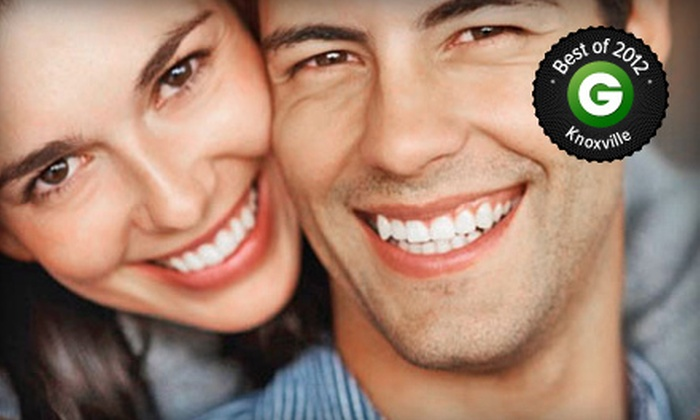DaVinci Teeth Whitening - 7: $99 for a 60-Minute In-Office Laser Teeth-Whitening Treatment at DaVinci Teeth Whitening ($317 Value)