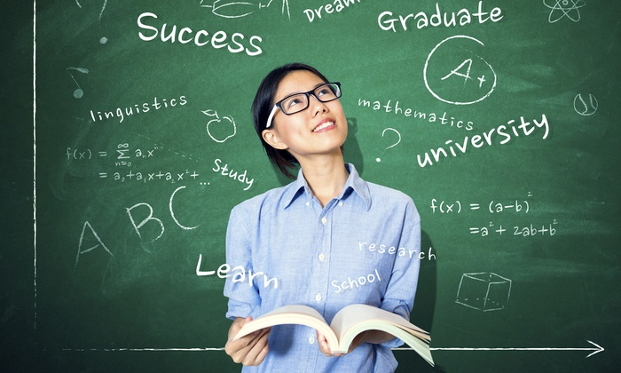 Sylvan Learning Center of York - East York: Tutoring Sessions or SAT Program at Sylvan Learning Center of York (50% Off). Three Options Available.