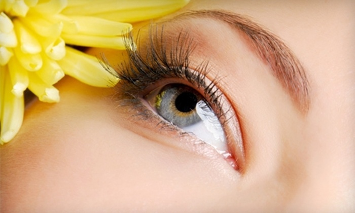 Joffe MediCenter - Bellaire: $250 for $500 Toward Custom Wavefront LASIK Eye Surgery at Joffe MediCenter in Bellaire