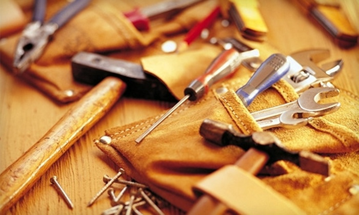 All in One Maintenance  - South Scottsdale: $50 for $100 Worth of General Handyman Services from All in One Maintenance