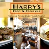 Half Off at Harry's Food and Cocktails
