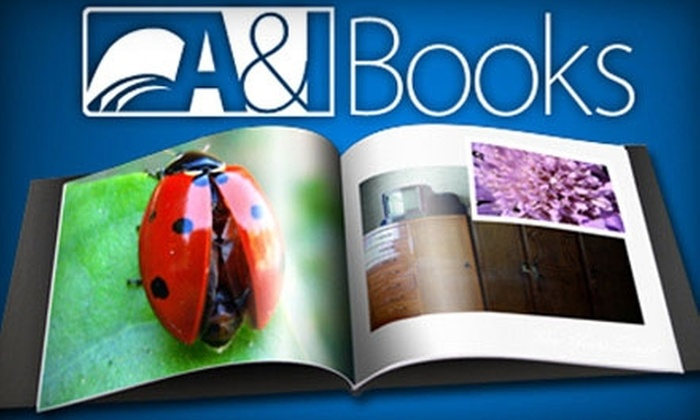 A&I Books : $10 for $30 Worth of Photo Books from A&I Books