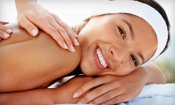 BienEstar Massage - Sunland Park North: Mani-Pedi, Swedish Massage, or Custom Facial at BienEstar Massage (Up to 69% Off)