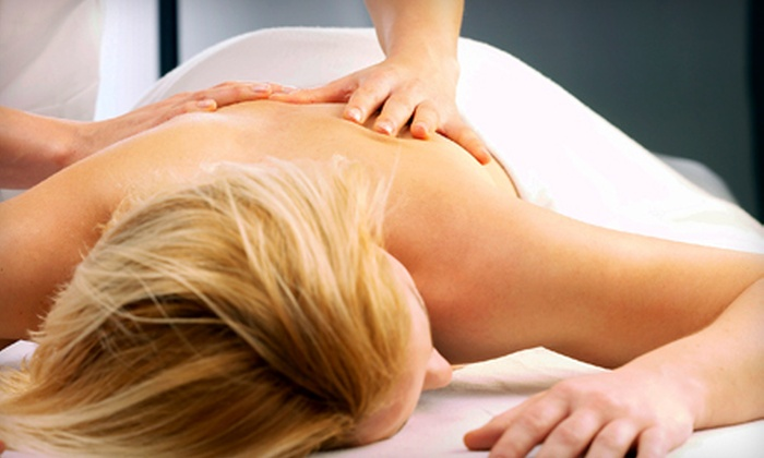 Got Your Back Massage & Bodyworks - Duluth: One, Two, or Three One-Hour Massages at Got Your Back Massage & Bodyworks in Duluth (Up to 58% Off)