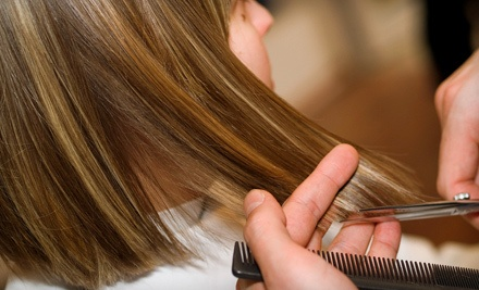 Conditioning Package ($50 value) - Michael's Hairloft Spa & Tanning in Moon Township