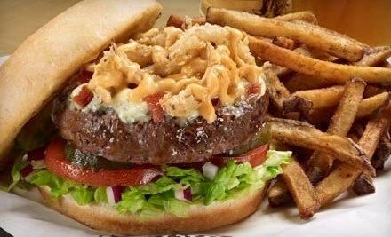 $15 Groupon to BoomerJack's Grill & Bar - BoomerJack's Grill & Bar in Arlington