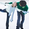 Up to 64% Off Ice Skating at Oilers Ice Center