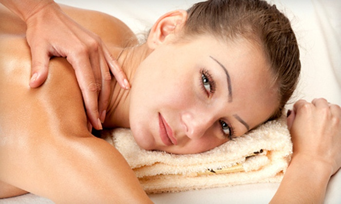 Transforming Touch - Sherwood: Swedish Massage With or Without Facial, or a Hot-Stone Massage at Transforming Touch (Half Off)