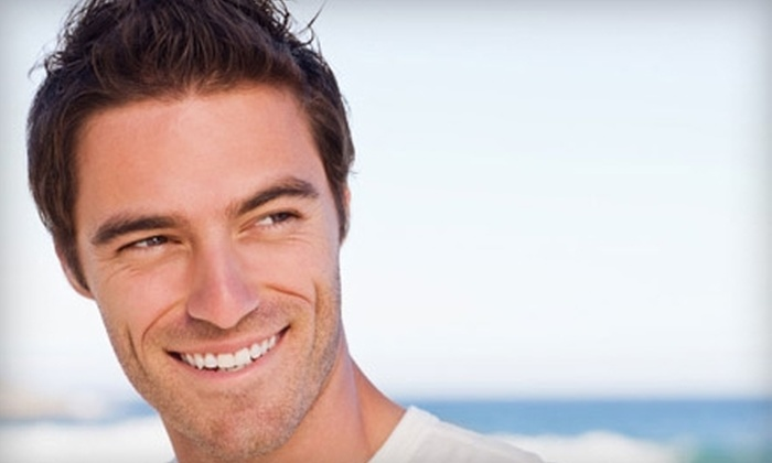Howard Hoffman, DMD, and Peter Karl, DMD - Staten Island: $49 for a Dental Exam, Cleaning, and X-rays from Howard Hoffman, DMD, and Peter Karl, DMD, in Staten Island ($375 Value)
