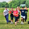 Five Boot Camp Sessions £6