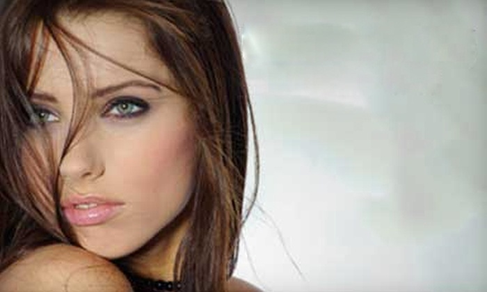 Phoenix Skin Medical Surgical Group - Multiple Locations: $49 for an Obagi Radiance Peel at Phoenix Skin Medical Surgical Group ($150 Value)