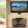 Up to 67% Off Flat-Screen-TV Mounted Installation