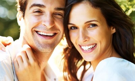$39 for a Dental Exam, X-Rays, and a $50 Credit Toward Dental Work at Fairway Dental ($209 Value)