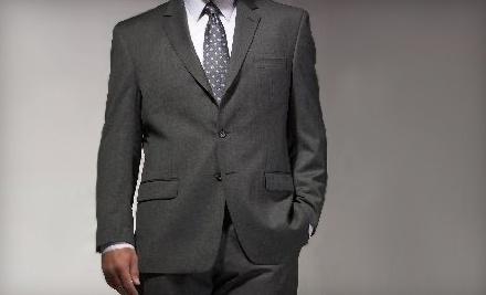 Ben Duvall Menswear: Accessories Package - Ben Duvall Menswear in Huber Heights