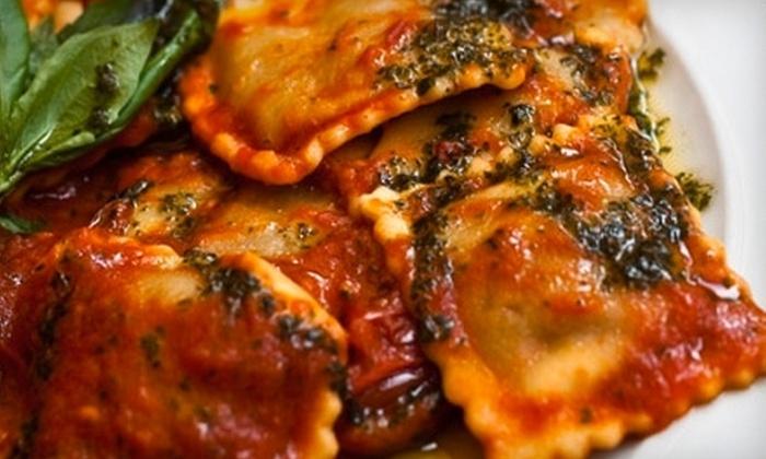 Il Giardino Ristorante - Newport Beach: $30 for $60 Worth of Italian Cuisine and Spirits at Il Giardino Ristorante in Newport Beach