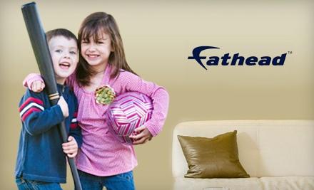 Fathead - Fathead in