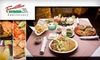 Tomatillos Café y Cantina - Mahncke Park: $25 Worth of Flavorful Fare at Tomatillos Café y Cantina