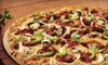 Domino's Pizza: $8 for One Large Any-Topping Pizza at Domino's Pizza (Up to $20 Value)