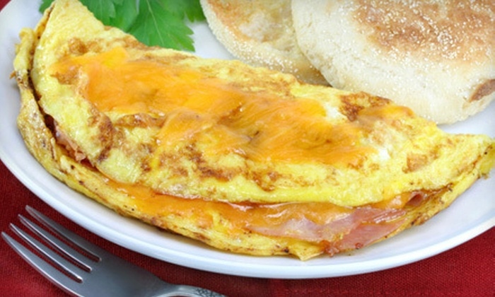 Yogi's Bagel Cafe - Fort Worth: $7 for $15 Worth of Breakfast Fare, Sandwiches, and Soups at Yogi's Bagel Cafe