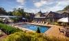 Historic Resort Nestled in Vermont Woodlands