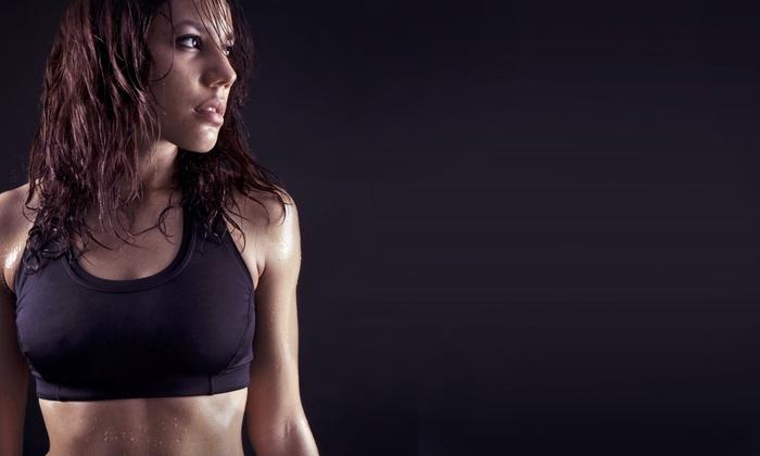 Postursizer, Inc. - South Elgin: 10 or 20 Drop-In Postursizer Fitness Classes at Postursizer, Inc. (Up to 76% Off)