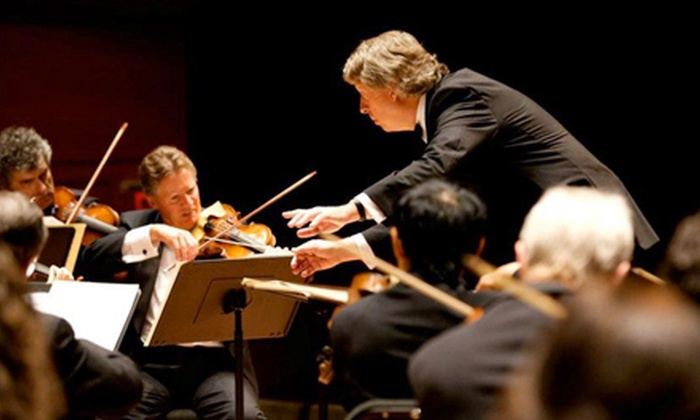 """""""Wind Power"""" presented by the American Classical Orchestra - West Side,Lincoln Square,Upper West Side: $12 for Outing to See the American Classical Orchestra on February 11 (Up to $25 Value)"""