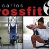 Up to 67% Off at San Carlos CrossFit