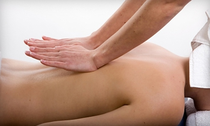 Pavlik Chiropractic - Orlando: Massage Services and $10 Gift Card at Pavlik Chiropractic. Three Options Available.