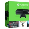 Xbox One 1TB Console Bundle with Three Games