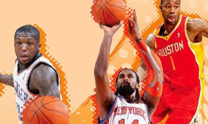 The Lincoln Center - Emerson Garfield: $15 for Two Tickets to the Hoopfest Saturday Night Nightclubs at The Lincoln Center on June 25 at 9 p.m. (Up to $30 Value)